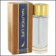 Perfume Nautica life Eau de Toilette Masculino 100 ML