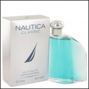 Perfume Nautica Classic Masculino 100 ML