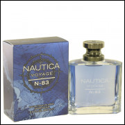 Perfume Nautica Voyage N-83 Eau De Toilette Masculino 100 ML