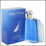 Perfume Nautica Blue Eau De Toilette Masculino 100 ML