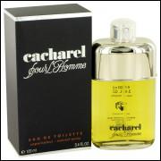 Perfume Masculino Cacharel Pour Homme Eau de toilette 100 ML