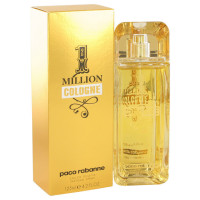 PERFUME MASCULINO 1 MILLION COLOGNE EAU DE TOILETTE 125 ML