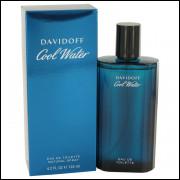 Perfume Masculino Davidoff Cool Water Eau de Toilette 125 ML