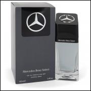 Perfume Masculino Select For Men Mercedes-Benz Eau de Toilette 100 ML