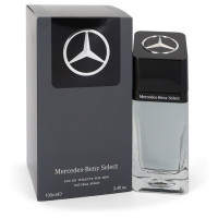 Perfume Masculino Select For Men Mercedes-Benz Eau de Toilette 100 ML