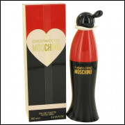 Perfume Feminino Moschino Cheap and Chic Eau de Toilette 100 ML