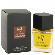 PERFUME MASCULINO M7 OUD ABSOLU 80 ML YVES SAINT LAURENT