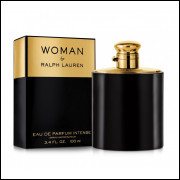 Perfume Ralph Lauren Woman Intense Feminino Edp 100 Ml