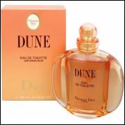 Perfume Feminino Dune Dior Eau De Toilette 100 Ml